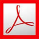 Acrobat classes logo